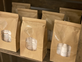 Set Paper Bags Kits