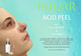 Poster Acid Peel A2