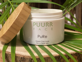 PuRe Green Clay Mask