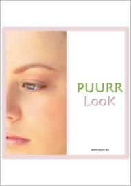Consumenten PUURR LooK Info card (promo)