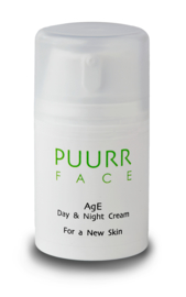 AgE Day & Night Creme