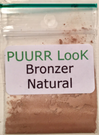 Sample Mineral Bronzer Naturel