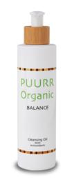 Organic Balance Cleansing Oil