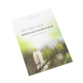 Tea tree boekje