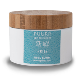 SpA ZeNsations F.R.I.S.S. Body Butter