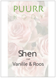 Consumenten Shen Infocard