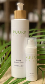 PuRe Mini Exfoliant Lotion