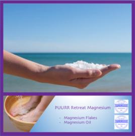 Foldertje Magnesium