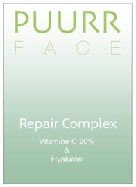 Consumenten Intense Repair Complex Infocard