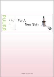 Consumenten Infocard Skin Improvement Treatment