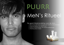 MeN Ritueel demo film