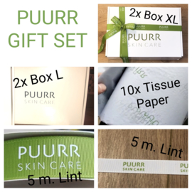 PUURR Gift Set