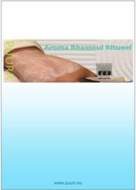 Consumenten Infocard Aroma Rhassoul Ritueel