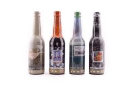 Dutch Bargain Bier incl. kaartje