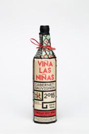 Vina Las Nias, Cabernet Sauvignon 75cl