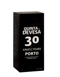 Quinta da devesa 30 Years old port 750 ML incl. geschenkverpakking
