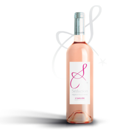 La Seduction Provence Rosé 75CL