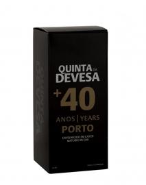 Quinta da Devesa 40 years old 750 ML.  incl. geschenkverpakking