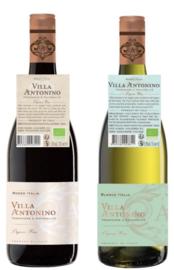 Villa Antonino, Organic Italia 75CL