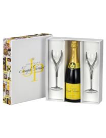 Joseph Perrier Cuvee Royale Brut giftbox