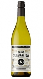 Nugan Third generation Chardonnay 75cl