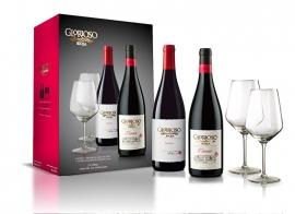 Glorioso Rioja Kadobox