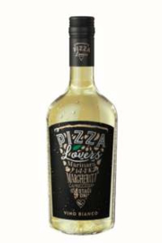 Pizza Lovers- Vino Bianco 50cl.