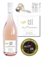 MIMI Côtes de Provence Rosé Grande Reserve 75cl