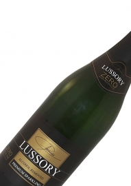 Lussory Moucherend, 0% alcohol 750ml