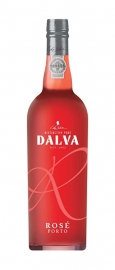 Dalva port pink rosé 750ML
