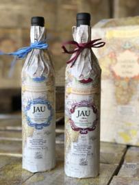 JAU IGP Chardonnay/Viognier   JAU IGP Syrah / Grenache