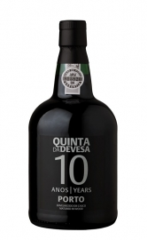 Quinta da devesa 10 Years old port 750ML incl. geschenkverpakking