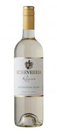 Sauvignon Blanc Reserva Echeverria 75cl