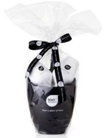 Black and Bianco giftset