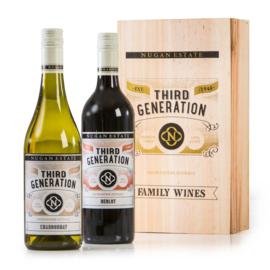 Third Generation pakket