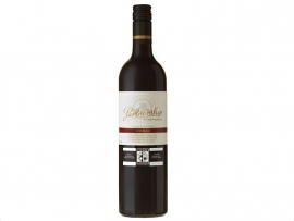 Partnership Vineyards Shiraz 75cl