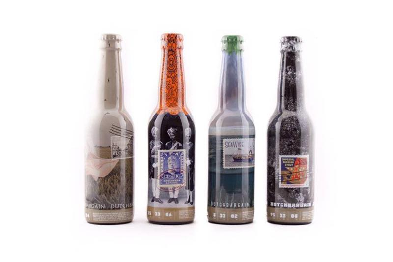 Dutch Bargain Bier