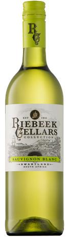 Riebeek Cellars  Sauvignon Blanc 75cl