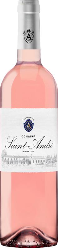 Domaine Saint André Rosé 75CL