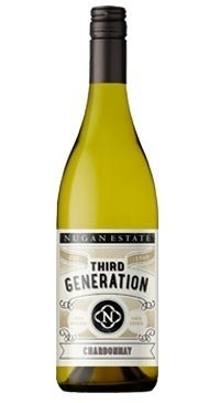 Nugan Third generation Chardonnay 75cl