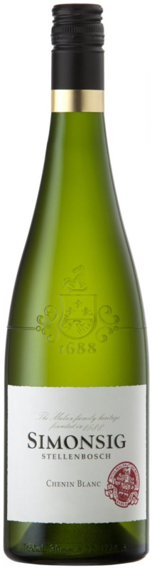 Simonsig Estate - Chenin Blanc 75CL