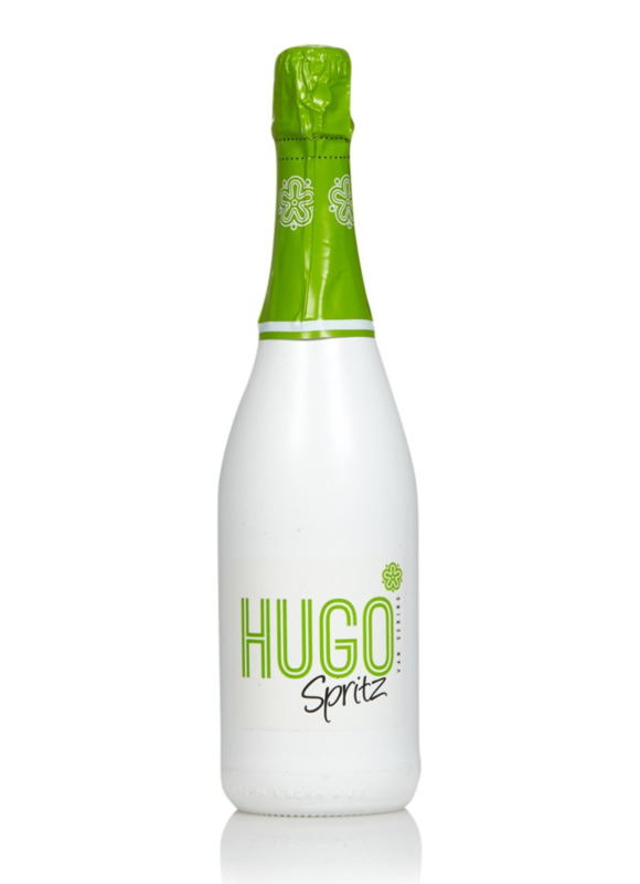 HUGO SPRITZ  75cl