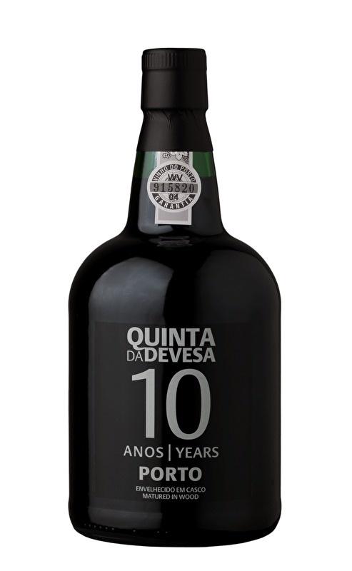 Quinta da devesa 10 Years old port 750ML incl. geschenkverpakking