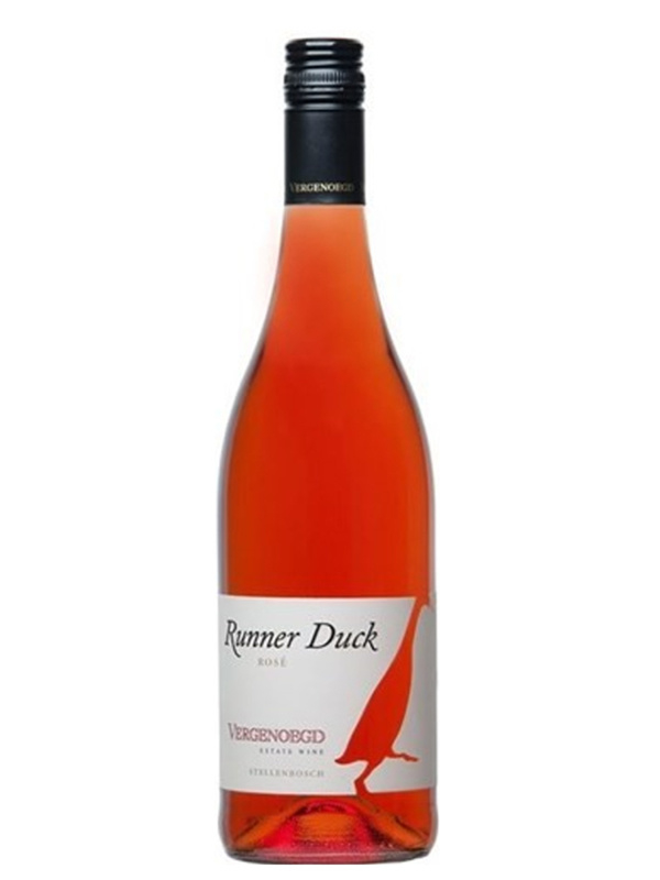 Runner Duck Rosé 2018 75cl