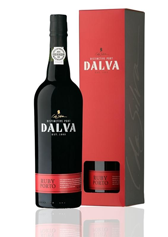 Dalva Ruby Port 750ML incl. geschenkverpakking
