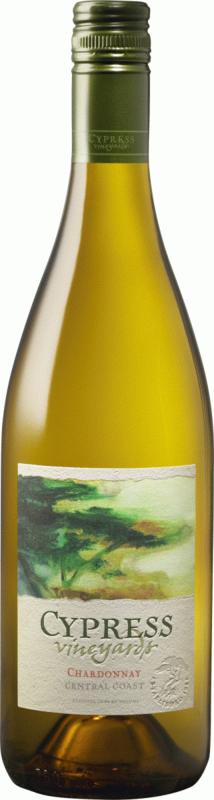 J. Lohr Winery - Cypress Chardonnay  75CL