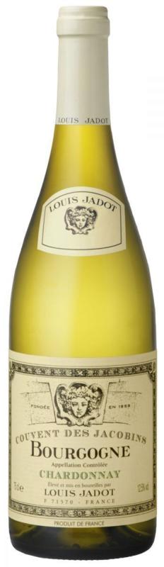 Louis Jadot - Couvent des Jacobins Chardonnay  75CL