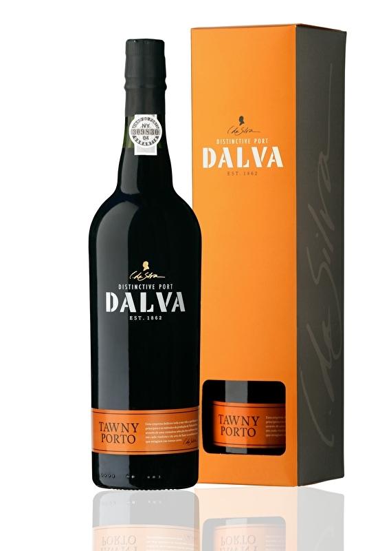 Dalva Tawny Port750ML incl. geschenkverpakking
