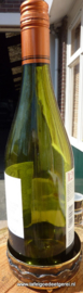 Wijnflesonderzetter koper