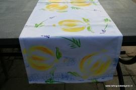 tafelloper lemon lavender